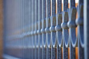 Glendale Fence Install Main